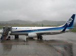 sky_hospitalityさんが、紋別空港で撮影した全日空 737-881の航空フォト(写真)