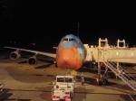 Semirapidさんが、新千歳空港で撮影した全日空 747-481(D)の航空フォト(写真)