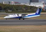 PGM200さんが、伊丹空港で撮影したエアーニッポンネットワーク DHC-8-314Q Dash 8の航空フォト(写真)