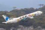 Semirapidさんが、福岡空港で撮影した全日空 767-381の航空フォト(写真)