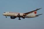 JA8961RJOOさんが、成田国際空港で撮影したエア・カナダ 787-8 Dreamlinerの航空フォト(写真)