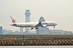 sonnyさんが、羽田空港で撮影した日本航空 777-346の航空フォト(写真)