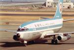 JA8037さんが、羽田空港で撮影した全日空 737-281/Advの航空フォト(写真)