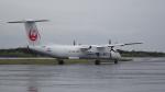 maysnowさんが、屋久島空港で撮影した日本エアコミューター DHC-8-402Q Dash 8の航空フォト(写真)