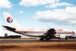 amagoさんが、名古屋飛行場で撮影した中国東方航空 A310-222の航空フォト(写真)