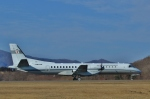 Airway-japanさんが、函館空港で撮影した国土交通省 航空局 2000の航空フォト(写真)