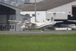 masa707さんが、スルタン・アブドゥル・アジズ・シャー空港で撮影したベルジャヤ・エア DHC-7-110 Dash 7の航空フォト(写真)