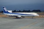 kumagorouさんが、鹿児島空港で撮影した全日空 L-1011-385-1 TriStar 1の航空フォト(写真)