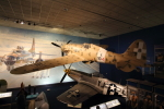 Koenig117さんが、National Air and Space Museumで撮影したイタリア空軍の航空フォト(写真)