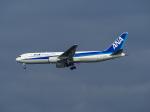 ごんたまさんが、羽田空港で撮影した全日空 767-381の航空フォト(写真)