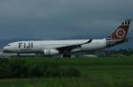 Bonnie Bulaさんが、ナンディ国際空港で撮影したフィジー・エアウェイズ A330-243の航空フォト(写真)