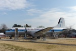 mougandouさんが、成田国際空港で撮影した日本航空機製造 YS-11の航空フォト(写真)