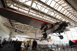 Koenig117さんが、NASMで撮影したアメリカン航空の航空フォト(写真)