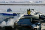 KAWAIさんが、札幌飛行場で撮影したエアーニッポン YS-11A-500の航空フォト(写真)