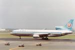 JA8037さんが、羽田空港で撮影した全日空 L-1011-385-1 TriStar 1の航空フォト(写真)