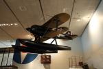 Koenig117さんが、NASMで撮影したアメリカ陸軍 R3C-2の航空フォト(写真)