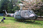 りんたろうさんが、練馬駐屯地で撮影した陸上自衛隊 UH-1Hの航空フォト(写真)