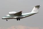 かみゅんずさんが、メヘラーバード国際空港で撮影したイラン空軍 An-74-200の航空フォト(写真)