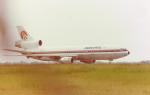 JA8037さんが、台湾桃園国際空港で撮影した日本アジア航空 DC-10-40Iの航空フォト(写真)