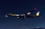 てらこったさんが、伊丹空港で撮影した全日空 777-381の航空フォト(写真)