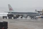 Koenig117さんが、ロナルド・レーガン・ワシントン・ナショナル空港で撮影したアメリカン航空 A319-112の航空フォト(写真)