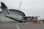 HardRockKoala_Dさんが、トゥールーズ・ブラニャック空港で撮影したエアバス・ミリタリ A400Mの航空フォト(写真)