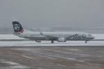 Koenig117さんが、ロナルド・レーガン・ワシントン・ナショナル空港で撮影したアラスカ航空 737-890の航空フォト(写真)