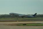 pringlesさんが、台湾桃園国際空港で撮影したKLMオランダ航空 777-306/ERの航空フォト(写真)