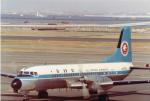 JA8037さんが、羽田空港で撮影した全日空 YS-11A-213の航空フォト(写真)