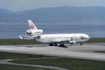 Gambardierさんが、関西国際空港で撮影した日本航空 MD-11の航空フォト(写真)