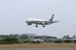 senyoさんが、小松空港で撮影した全日空 777-281の航空フォト(写真)
