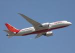 ミシュラン787さんが、成田国際空港で撮影したエア・インディア 787-8 Dreamlinerの航空フォト(写真)