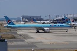 HEATHROWさんが、関西国際空港で撮影した大韓航空 777-3B5/ERの航空フォト(写真)