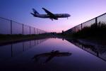 かぷちーのさんが、伊丹空港で撮影した全日空 767-381の航空フォト(写真)