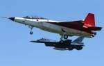 hiro1958さんが、岐阜基地で撮影した防衛装備庁 X-2 (ATD-X)の航空フォト(写真)
