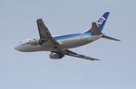 アルビレオさんが、成田国際空港で撮影したANAウイングス 737-5L9の航空フォト(写真)