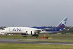安芸あすかさんが、シドニー国際空港で撮影したラン航空 787-9の航空フォト(写真)