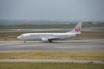 ふるぴーさんが、関西国際空港で撮影した日本トランスオーシャン航空 737-4Q3の航空フォト(写真)