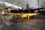 ワシントン・ダレス国際空港 - Washington Dulles International Airport [IAD/KIAD]で撮影されたノースロップ・グラマン - Northrop Grumman Corporationの航空機写真