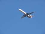 門っこさんが、伊丹空港で撮影した日本航空 MD-81 (DC-9-81)の航空フォト(写真)