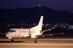 咲良さんが、函館空港で撮影した日本エアコミューター 340Bの航空フォト(写真)