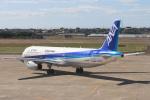 安芸あすかさんが、高知空港で撮影した全日空 A321-131の航空フォト(写真)