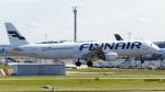 誘喜さんが、ロンドン・ヒースロー空港で撮影したフィンエアー A321-211の航空フォト(写真)