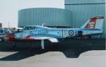 TKOさんが、エドモントン シティ センター 空港で撮影したカナダ軍 CT-114 Tutor (CL-41A)の航空フォト(写真)