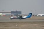 hachiさんが、新千歳空港で撮影したサハリン航空 DHC-8-311Q Dash 8の航空フォト(写真)