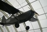 新人スマイスさんが、所沢航空発祥記念館で撮影した保安隊 L-5E Sentinelの航空フォト(写真)