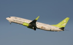 asuto_fさんが、大分空港で撮影したソラシド エア 737-86Nの航空フォト(写真)