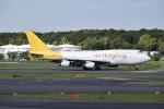 sky77さんが、成田国際空港で撮影したエアー・ホンコン 747-467(BCF)の航空フォト(写真)
