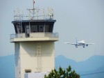 いもつさんが、徳島空港で撮影した全日空 A320-211の航空フォト(写真)