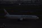 ぬま_FJHさんが、羽田空港で撮影した日本航空 767-346F/ERの航空フォト(写真)